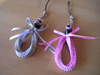 Ribbonlei_twisted_square_knot