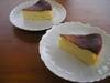 Harumi_cheesecake