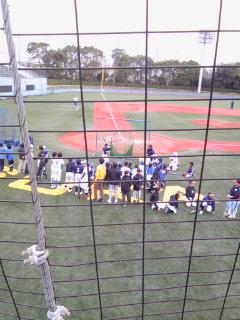 横浜ベイスターズ野球教室